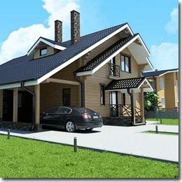 Бетон М150 в будівництвах приватних будинків