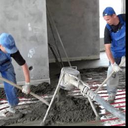 Славута БЕТОН М200 - стяжка підлоги