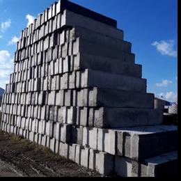 Підготовка до відвантаження фундаментних блоків ФБС-40