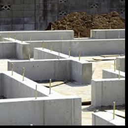 Славута БЕТОН - встановлені фундаментні блоки ФБС50