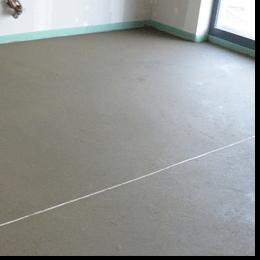 Славута БЕТОН М100 - заливка стяжки підлоги