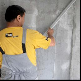 Славута БЕТОН М100 - оштукатурювання бетонних поверхонь