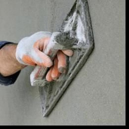 Розчин М50. Закладка тріщин, сколів і щілин