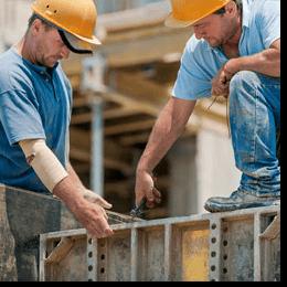 Монтаж збірних залізобетонних конструкцій